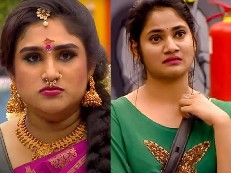 Losliya father's death: Vanitha Vijayakumar's latest emotional statement!