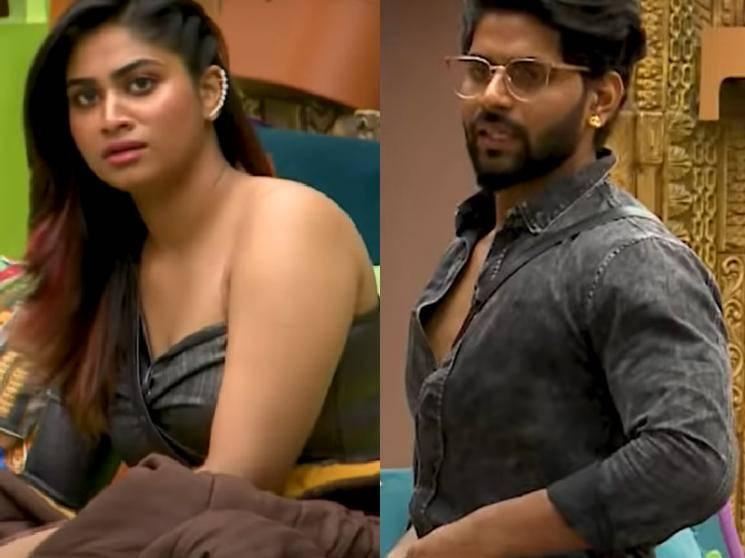 Balaji's words shocks Shivani - latest exciting Bigg Boss 4 promo