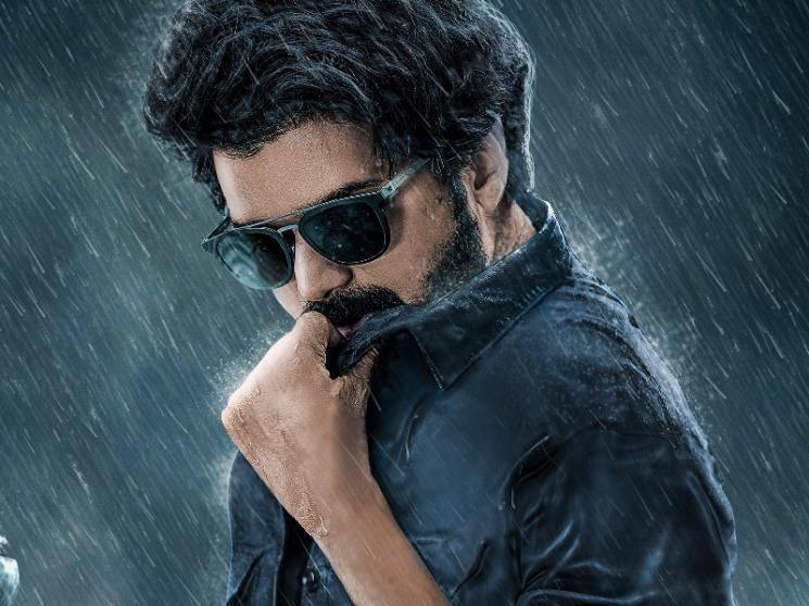 Thalapathy Vijay's MASTER - is this the film's Story? Check Out!
