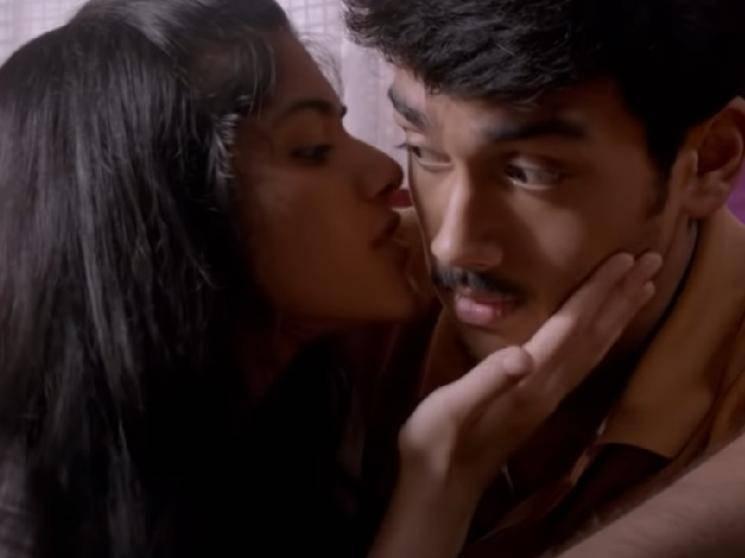 Oru Pakka Kathai Official Trailer | Megha Akash | Kalidas Jayaram