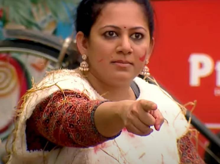 Archana shouts at Som Shekar | Unexpected Big Fight | Latest BB 4 Promo