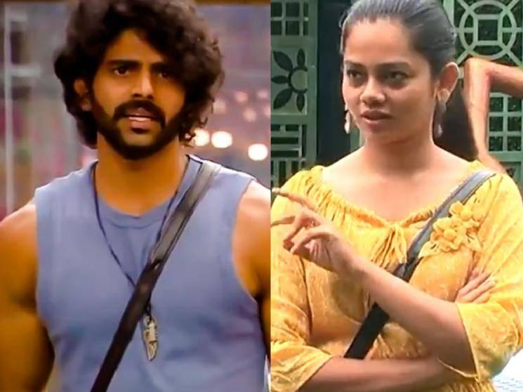 UNSEEN VIRAL VIDEO: Anitha exposes Balaji's arrogant behaviour | Fans angry