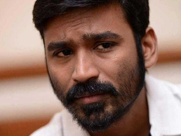 EPIC: Dhanush signs a HOLLYWOOD BIGGIE | Groundbreaking announcement!