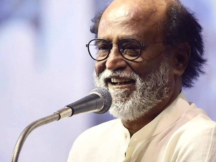 Rajinikanth's big breaking statement about his political entry - plans to change due to Covid 19?
