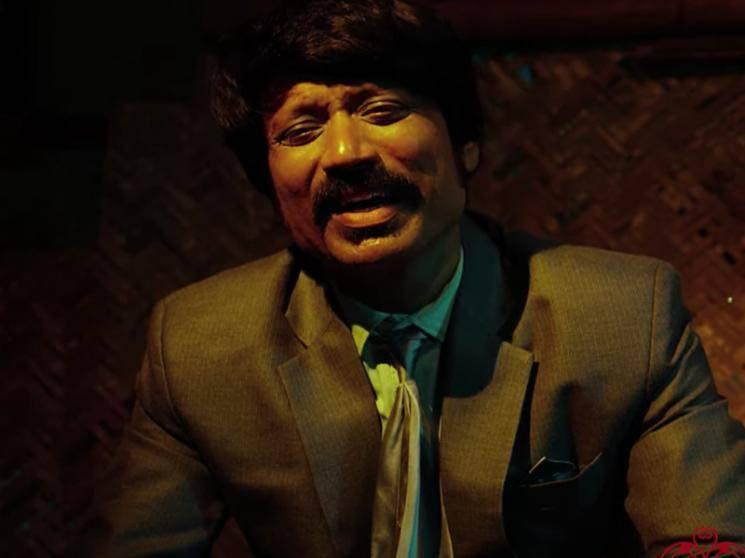 SJ Suryah's Nenjam Marappathillai New Intense Murder Scene | Watch VIDEO here!