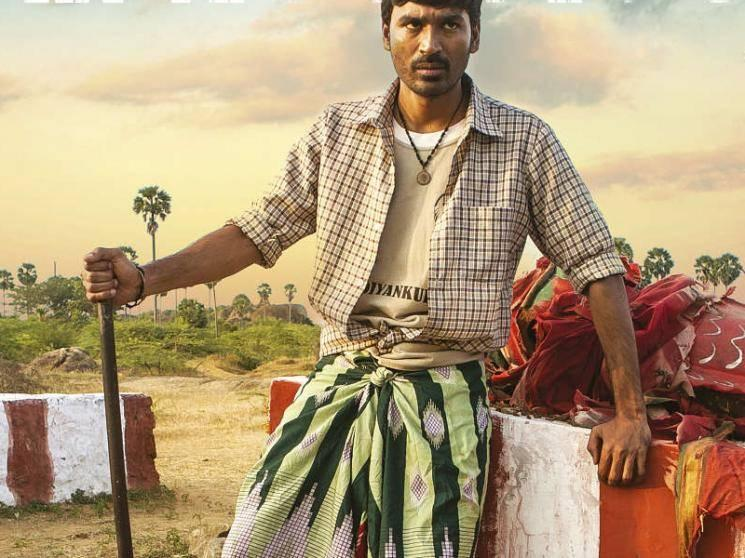 This popular actor points out a factual mistake in Dhanush's Karnan - here is what you need to know!