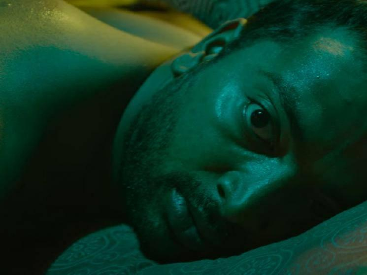 Kalaiyarasan's Kuthiraivaal Official Teaser | Pa Ranjith | Anjali Patil