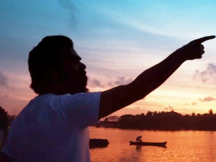 STR's Marana Mass Comeback | New video of Silambarasan TR | Don't Miss