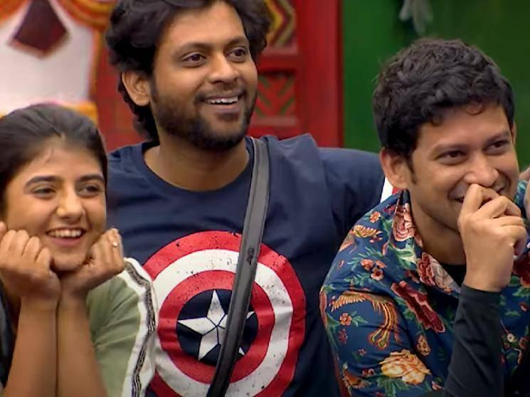 Bigg Boss makes the big revelation - housemates shocked | Som | Ramya Pandian