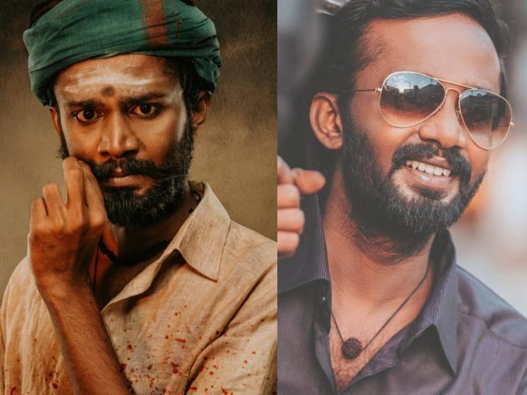 KPY Dheena becomes the Asuran and Anbu of Vada Chennai! Check Out!
