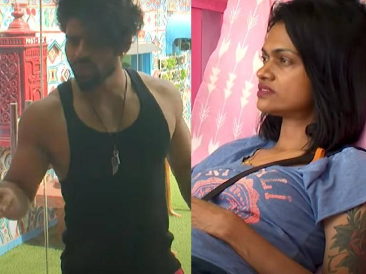 Balaji pissed and angry with Suchi - latest Bigg Boss promo excites fans!