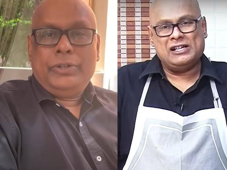 Suresh Chakravarthy calls this Bigg Boss sensation, his daughter! Picture goes viral!