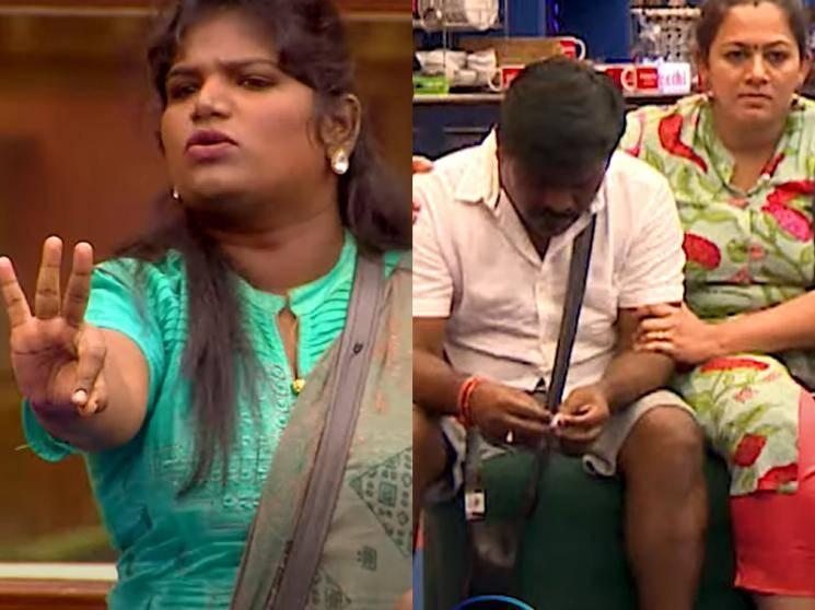 Bigg Boss 4 Tamil New Promo - Aranthangi Nisha makes Velmurugan angry