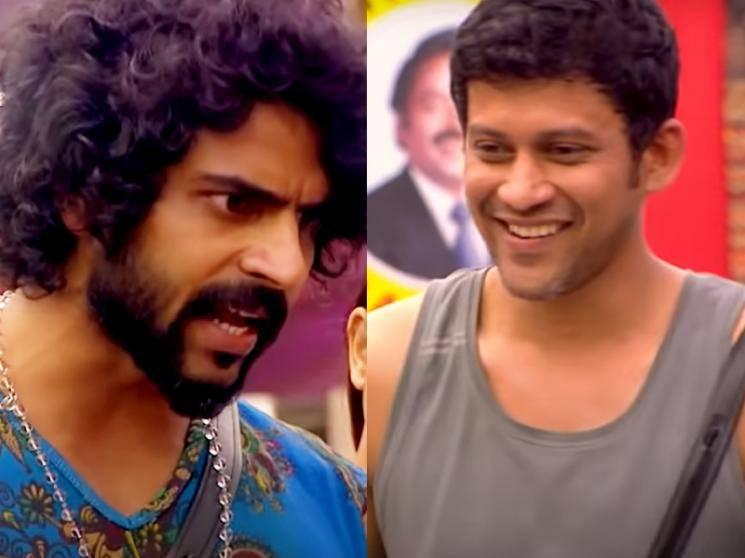 Som Shekhar laughs at Balaji Murugadoss | Bigg Boss 4 Latest Promo