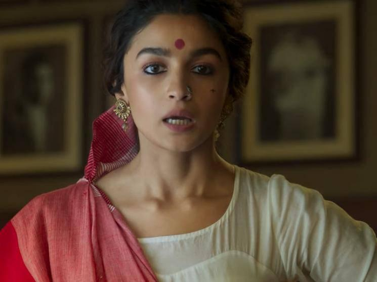 Padmaavat director is back with his next EPIC film - check out the teaser | Gangubai Kathiawadi