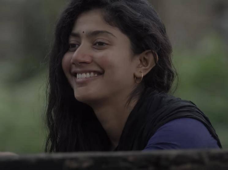 Sai Pallavi's next film - Interesting Promo Teaser Video here! Check Out!