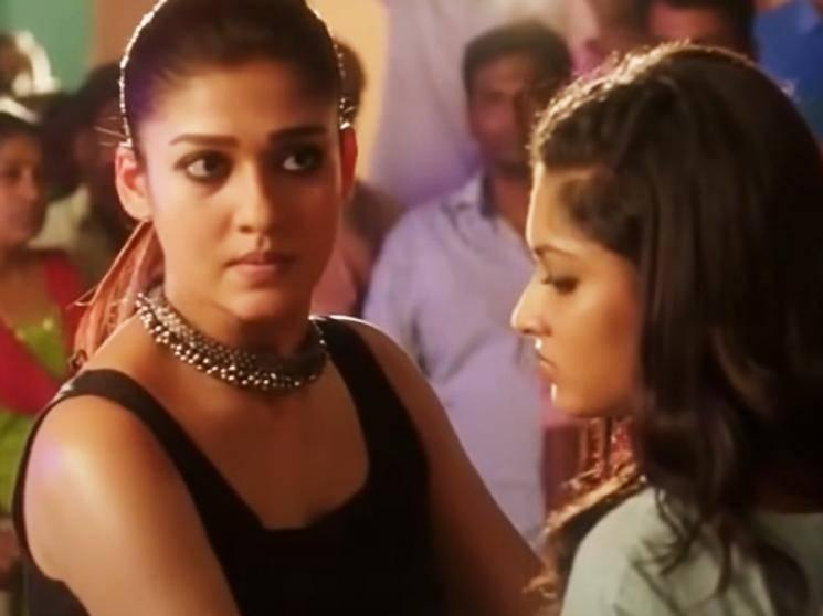 New deleted scene from Nayanthara's film goes viral - check out!