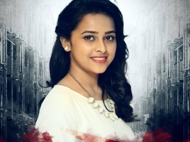 Sri Divya makes her comeback after 3 years - signs her new Tamil film with this young hero!