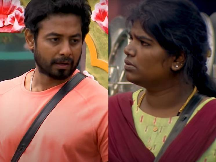 Bigg Boss 4 Tamil Latest Promo - Nisha becomes the topic of discussion | Aari