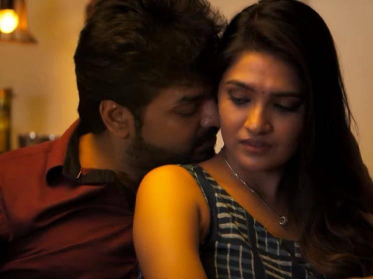 Triples Tamil Web Series Official Trailer | Vani Bhojan's next with Jai | Karthik Subbaraj