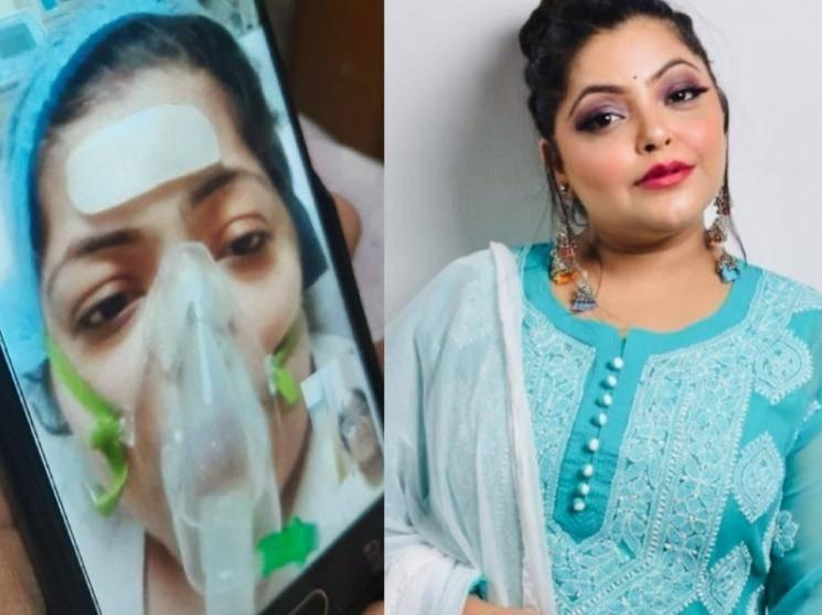 Popular TV serial actress in critical condition after testing positive for Covid-19
