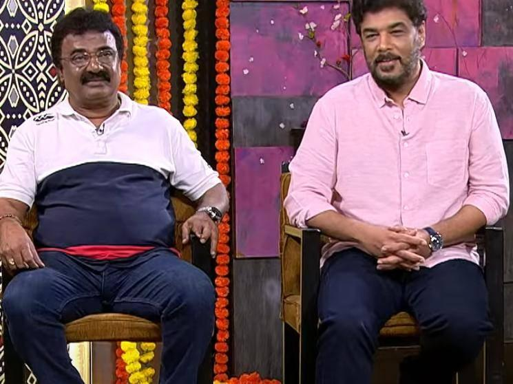 Sun TV announces its direct TV premiere film and it is Sundar C's next!