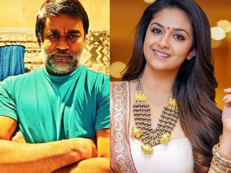 WOW: Selvaraghavan to make his acting debut with Keerthy Suresh's next!