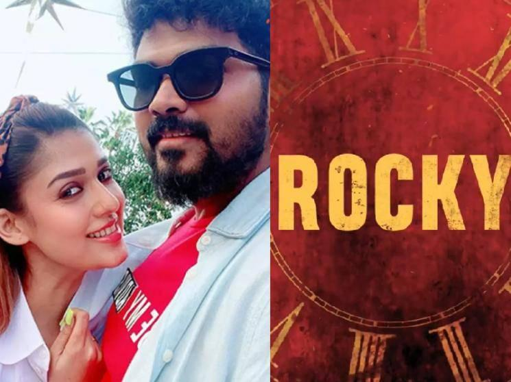 OFFICIAL: Nayanthara and Vignesh Shivan join hands for a new film!
