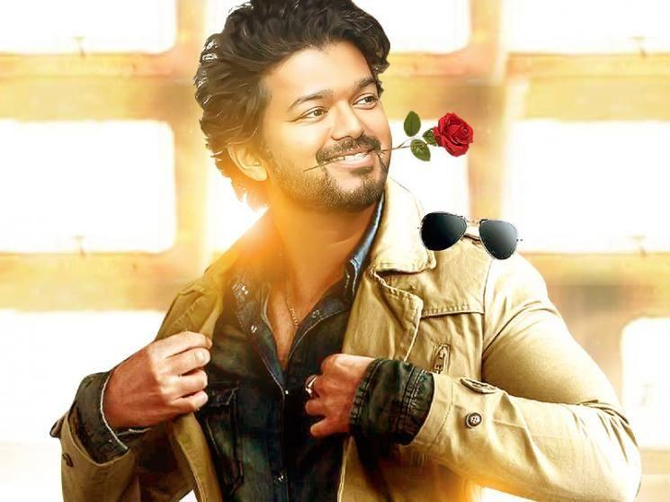 WOW: This highly talented celebrity confirms being a part of Thalapathy 65!