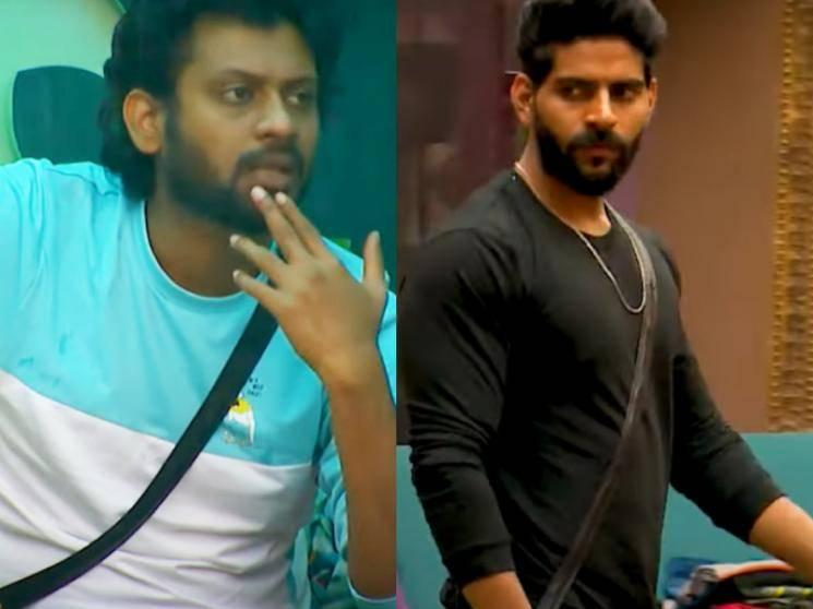Bigg Boss 4 New Promo - Rio and Som Shekar find new change in Balaji!