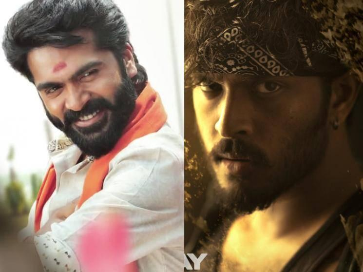 OFFICIAL: Asuran sensation onboard for Simbu's Pathu Thala!