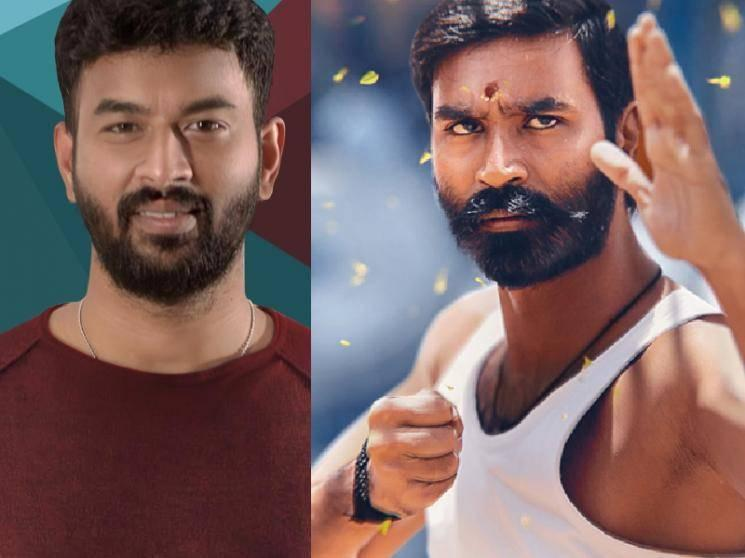 Mersal and Bigil sensation onboard for Dhanush's D43 - Big announcement!