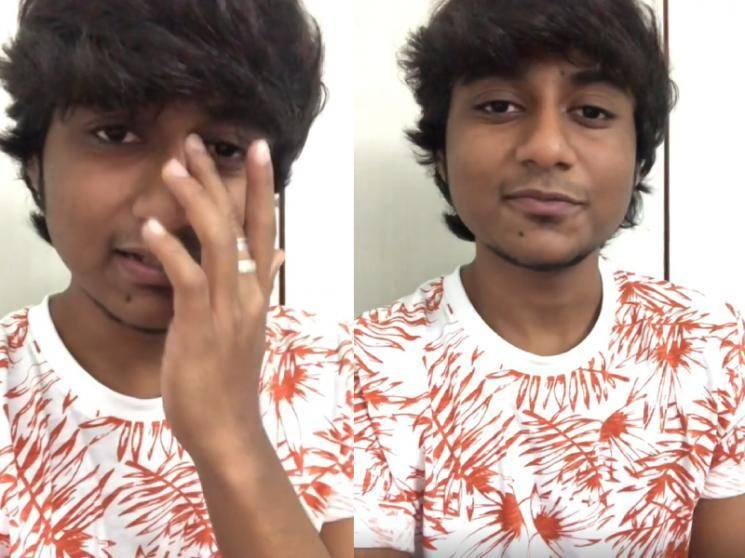 Aajeedh's first emotional video after Bigg Boss eviction - check out!