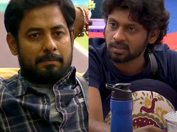 Rio feels Aari is threatening and scary - new Bigg Boss 4 Tamil Promo
