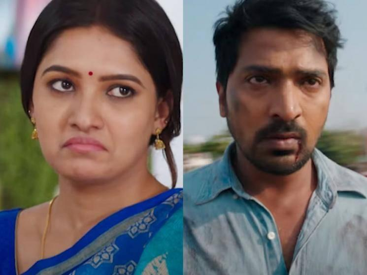 Vaibhav - Vani Bhojan starrer Malaysia to Amnesia Official Trailer - Check Out!