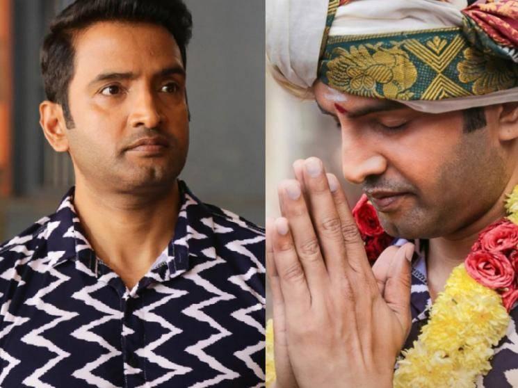Santhanam begins his next film - director and cast details revealed!