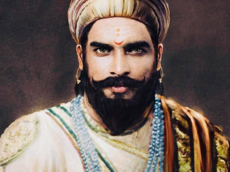 Madhavan as a KING - Maddy shares a glimpse from his dropped film!