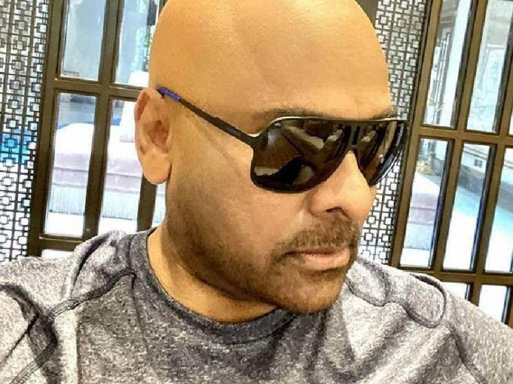 Leading Superstar goes bald! New picture takes fans by surprise!