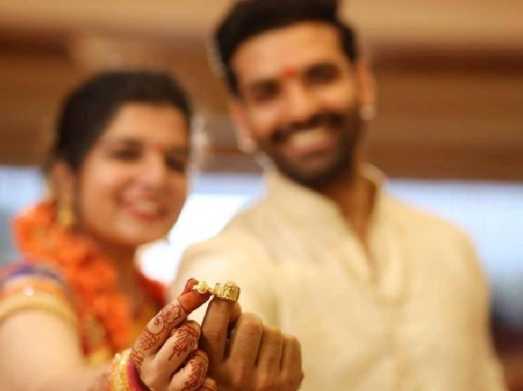 This talented young actor gets engaged - Wedding Details Revealed!