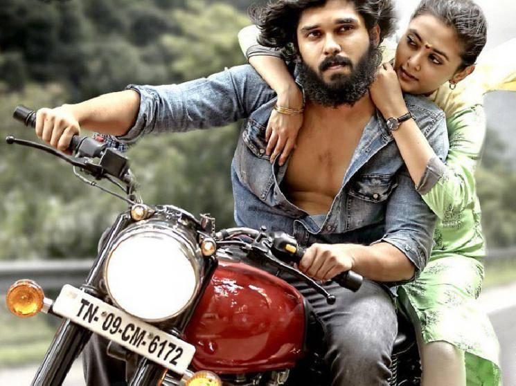 Producer's latest official word on Bala's Varma OTT release rumours   Dhruv Vikram