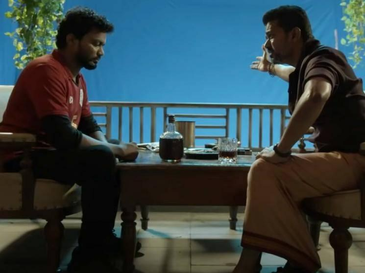 Thalapathy Vijay's Bigil VFX Breakdown Video - Don't Miss!