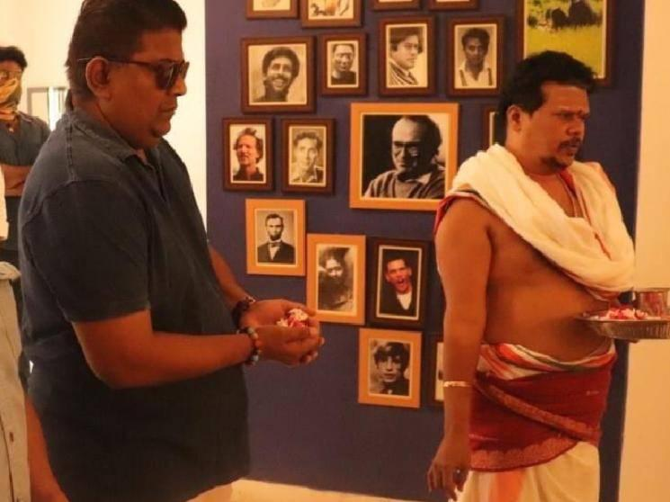 Mysskin's next film Pisaasu 2 gets officially launched - exciting deets inside!