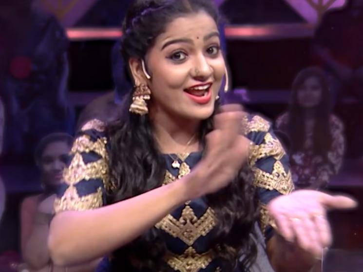 Chitra's last ever program, Start Music's Latest Promo | Chitra's final TV program