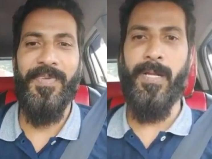 Jithan Ramesh's first video after Bigg Boss eviction - emotional statement here!