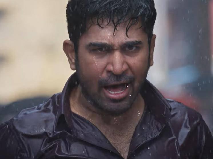 Vijay Antony's Kodiyil Oruvan Official Teaser || Aathmika || Ananda Krishnan