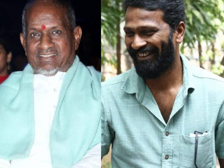 WOW: Legendary combination for Vetri Maaran's next film! Check Out!
