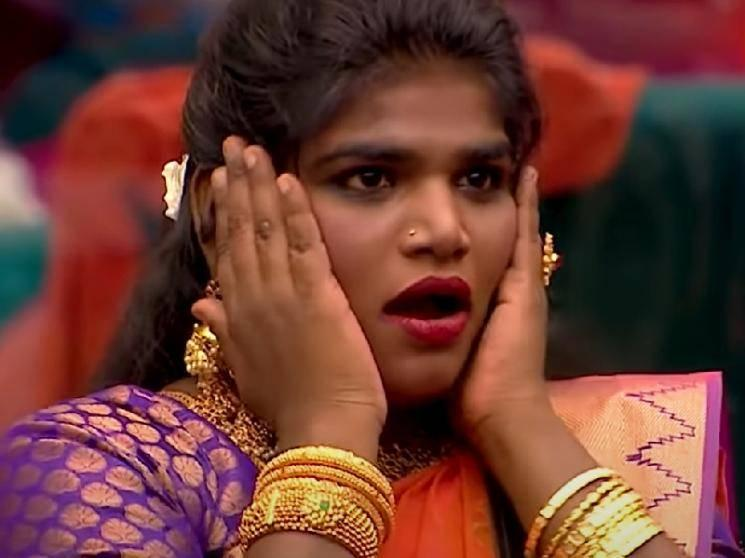 Nisha SAVED from eviction - latest emotional Bigg Boss 4 Promo