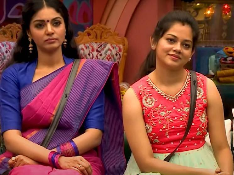 Sanam Shetty evicted from Bigg Boss 4 Tamil - Fans angry and disappointed!