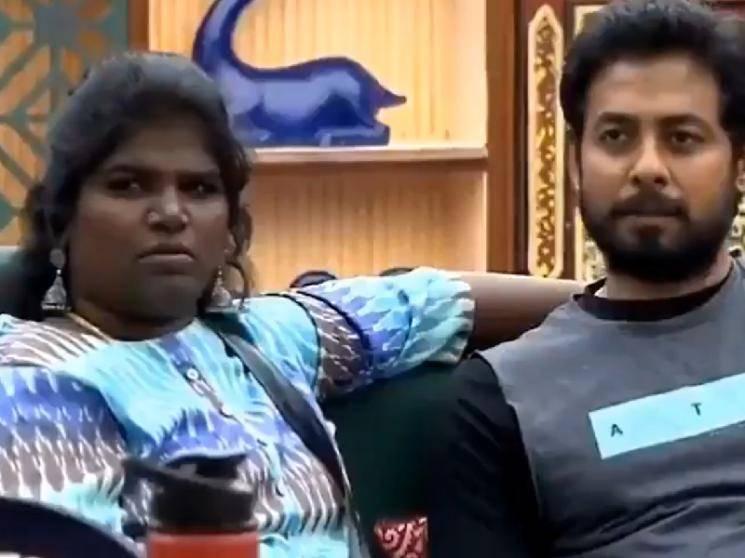 Fans share kurumpadam for Nisha - Big support for Anitha | Video goes viral
