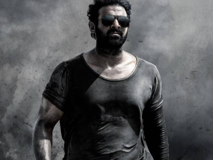Prabhas' Salaar to release on THIS date - Big Breaking Announcement!